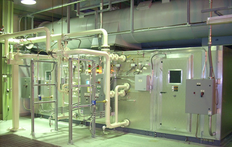 Environmental Air Systems | AIR HANDLING UNITS
